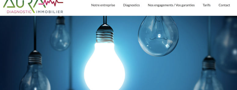 AURA DIAGNOSTIC IMMOBILIER